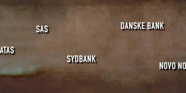 Billige danske aktier har ikke været billige