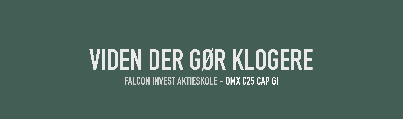 C25 indekset - aktier, indhold og kurs - Nasdaq OMX