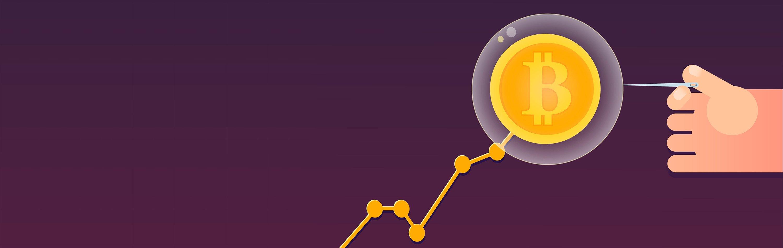 Bitcoin er en boble!