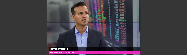 Børsen Play om Falcon Invest og merafkast med momentum