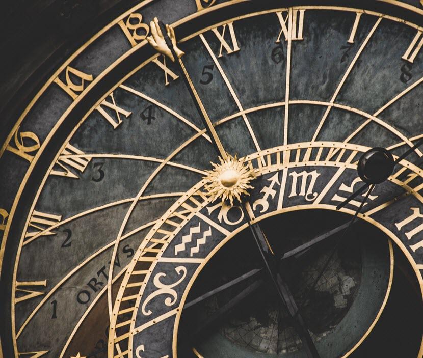 Tiden arbejder imod den utålmodige