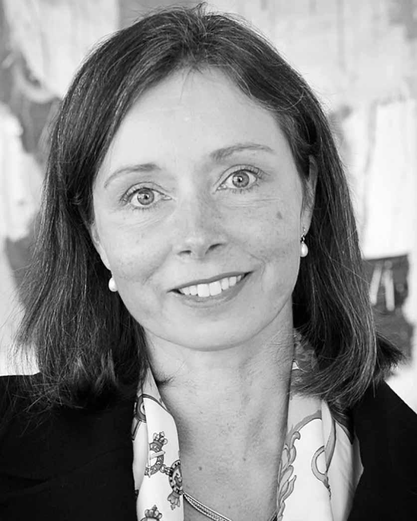 Kirsten Hede
