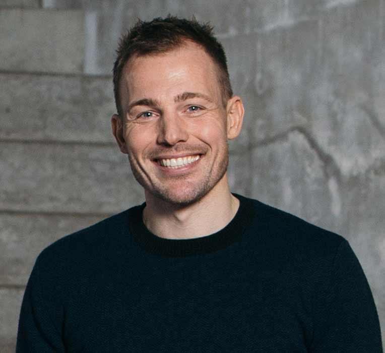Rasmus Sommerskov, Kommunikationsdirektør & Partner - Falcon Fondsmæglerselskab A/S