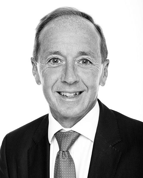 Steen B. Jørgensen, bestyrelsesmedlem, Falcon Invest